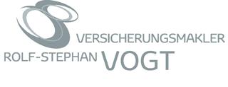 Versicherungsmakler Rolf Stephan Vogt